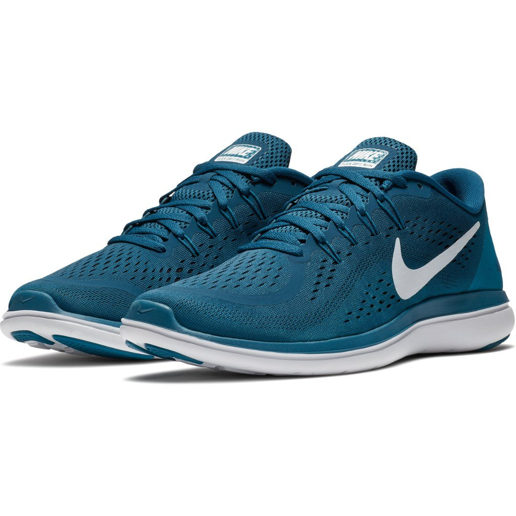 dcd93d84bb77 Кроссовки Nike Men s Nike Flex 2017 RN Running Shoe муж. SP18 синий ...
