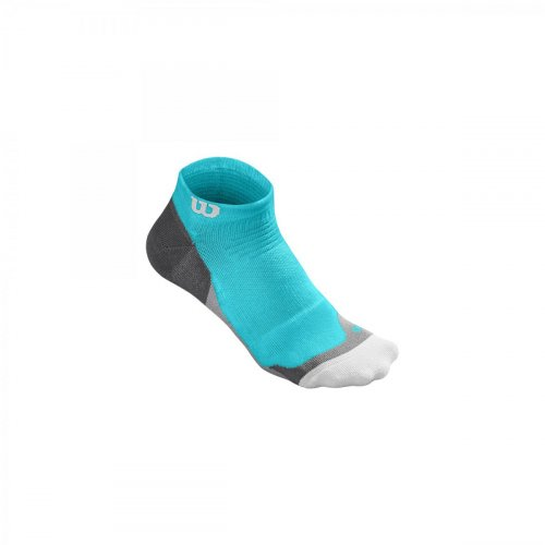 Носки W ldy COLOR HIGH-END NO SHOW SOCK (1 Pair) BL SS18 голубой