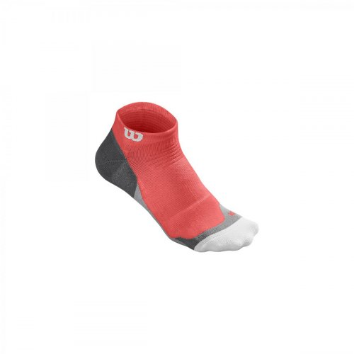 Носки W ldy COLOR HIGH-END NO SHOW SOCK (1 Pair) CORAL SS18 коралловый