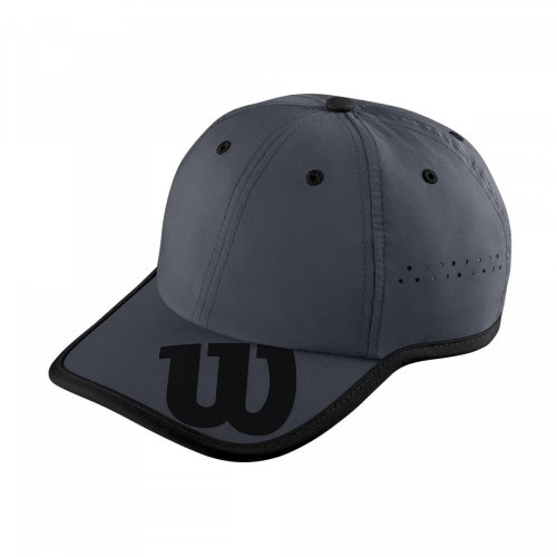 Бейсболка W BASEBALL HAT COAL OSFA SS18 серый