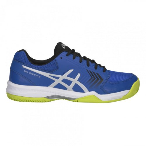 Кроссовки Asics GEL-DEDICATE 5 CLAY муж. SS19 синий 10
