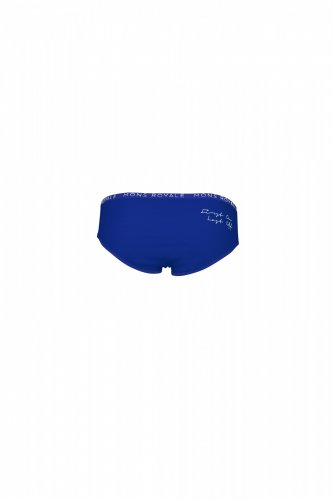 Термобелье MR W's FOLO Brief Elc Blu FW18-19 S
