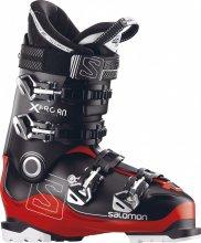 Ботинки г л Salomon X PRO 80 Black Red Anthracite 16-17 f0d3ba86ea29e