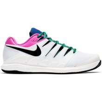 0136de85 Кроссовки Nike NIKE AIR ZOOM VAPOR X HC муж. SP19 белый 10
